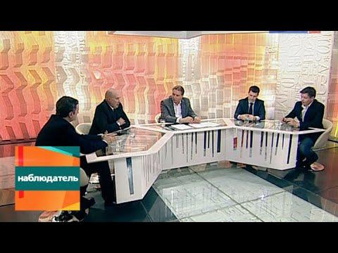 Сергей Кузнецов, Андрей Боков, Владимир Плоткин и Денис Леонтьев. Эфир от 21.05.2013