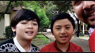 Asun dan Ismail