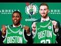 2017-18 Celtics Hype -