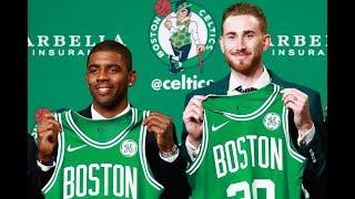 "2017-18 Celtics Hype - ""Till I Collapse"" by Eminem"