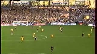 FC Nantes - FC Metz 2004-05