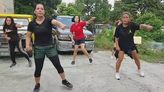 MELINDA CINTA SATU MALAM   Remix   Warm Up   by FDC