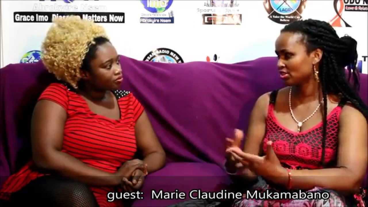 Diaspora African Love Matters Now