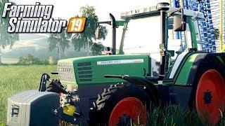 "Farming Simulator 19 - Analiza zwiastuna ""Zbiory"""