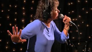 Leticia Rodriguez - Saquita al Bate (Live on KEXP)