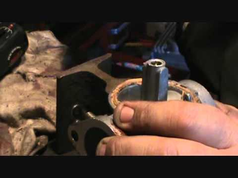 GASKET MAKING  TIPS & TRICKS.wmv
