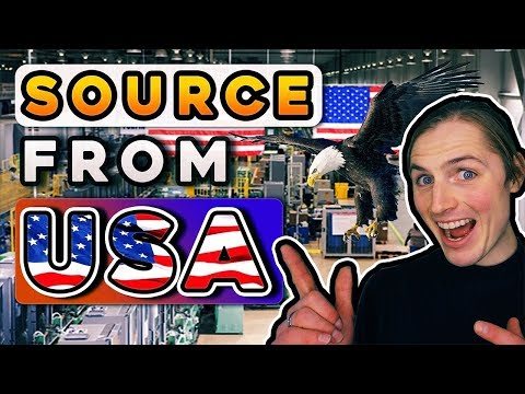 How To Find USA Suppliers For Amazon FBA Products (2 Secret Tips + Course Sneak Peak!)