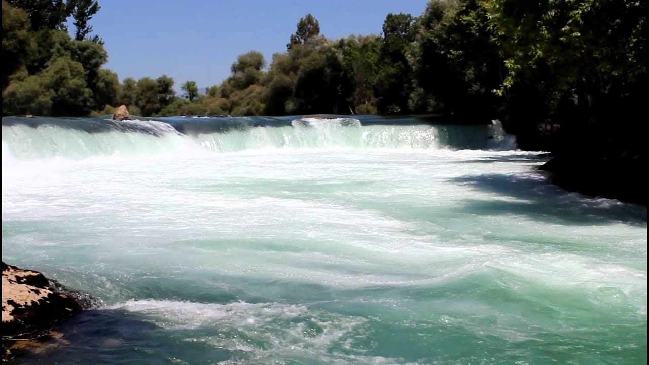 Manavgat Falls in Turkey: photos, how to get there 41