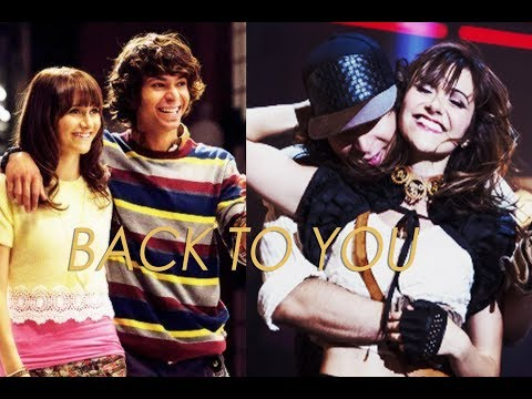 Moose And Camille | Back To You