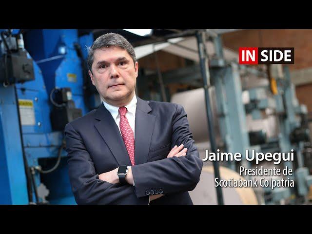 Jaime Alberto Upegui
