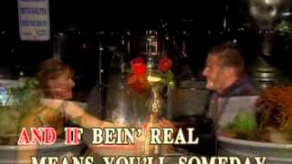 02 One Hello - Randy Crawford (instrumental karaoke w/ lyrics)