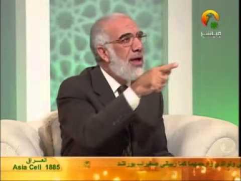 عمر عبد الكافي - صفوة الصفوة 05 - نوح عليه السلام 1 thumbnail