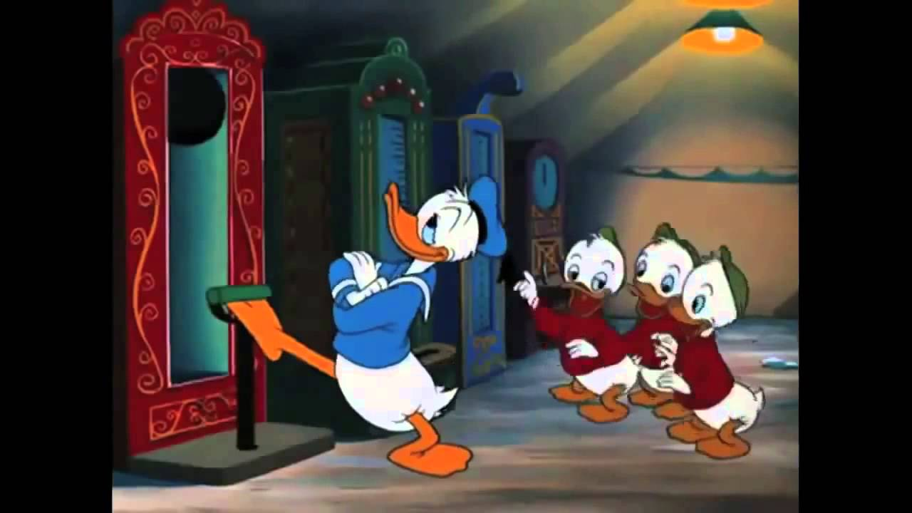 Mickey Mouse, Donald Duck, Pluto, Goofy Cartoons : 3 HOURS NON-STOP!