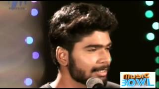 "Music Bowl : ""Devanganangal Kayyozhinja Tharakam"" By Rythik 