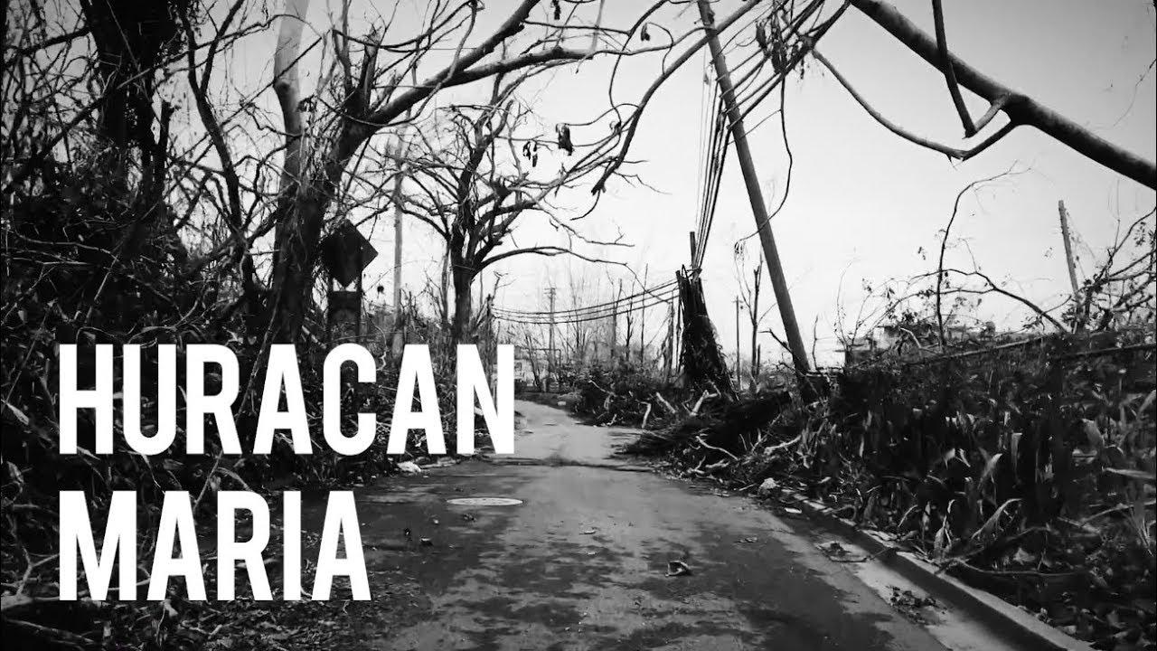 Arecibo puerto rico huracan maria doovi - Puerto rico huracan maria ...