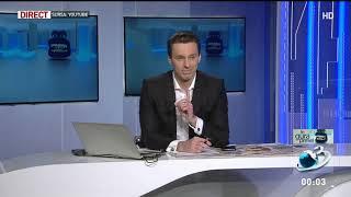 Mircea Badea Spike o Manele