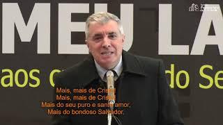 13/06/2021 - Culto 9h - Rev. Nivaldo Furlan #LIVE