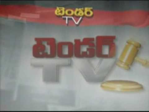 Atv World's first opportunity channel Tenders Tv Atv