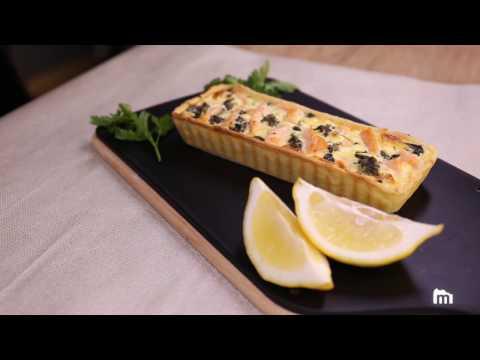 tarte-saumon-épinards