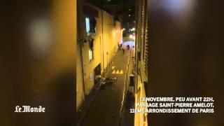 Ataques terroristas em Paris ( França) 13/11/ 2015 !