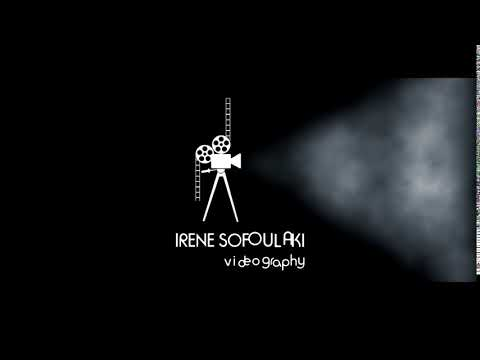 IRENE SOFOULAKI Videography (Logo)