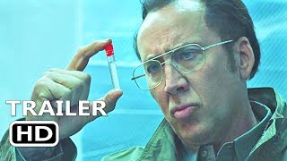 RUNNING WITH THE DEVIL Trailer (2019) Nicolas Cage, Laurence Fishburne Movie