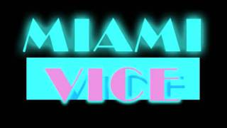 Miami Vice - Trudy