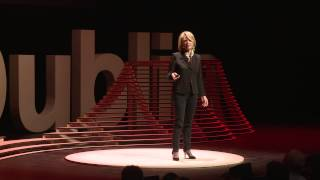 What your speaking style, like, says about you | Vera Regan | TEDxDublin