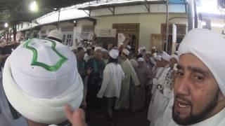 Video Arak arakan Haul Habib Abubakar bin Muhammad Assegaf download MP3, 3GP, MP4, WEBM, AVI, FLV November 2018