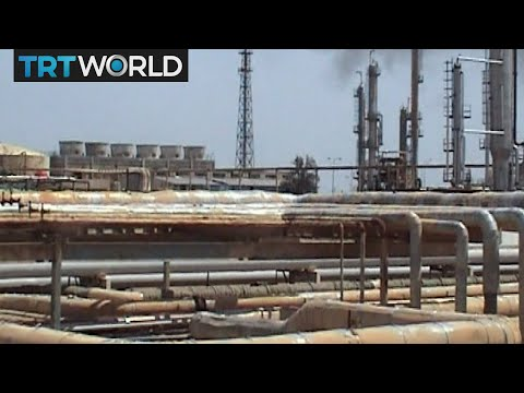 Money Talks: Iraq invites foreign bids for oil and gas projects