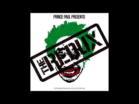 Prince Paul , Tash , Tony Touch , Beatnuts - Rhymes and Chrymes mp3