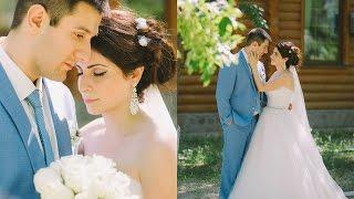 ASHOT & ANAID - Wedding film
