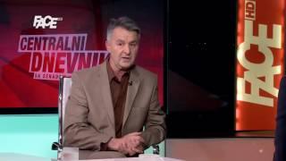 Rasim Kadić u CD-u: Bakir ako ne ode iz politike biće otpuhan