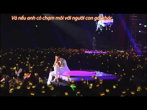 iTV SubteamVietsub Look only at me  GDragon ft Taeyang 4668