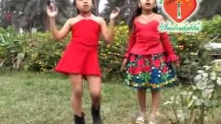 la princesita kelly - peruano violento