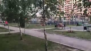 Как сделать двор лучше . | Красная Горка, Подольск