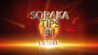 MOBAFIRE - SORAKA TIPS #1