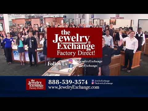Lowest Diamond Prices in Years! Plus 50% off all custom designs - The Jewelry Exchange