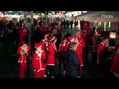 Travel Guide Amersfoort, Netherlands - I Love Amersfoort - Santa Run