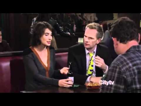 Yukon Blonde name dropped on ABC's How I Met Your Mother