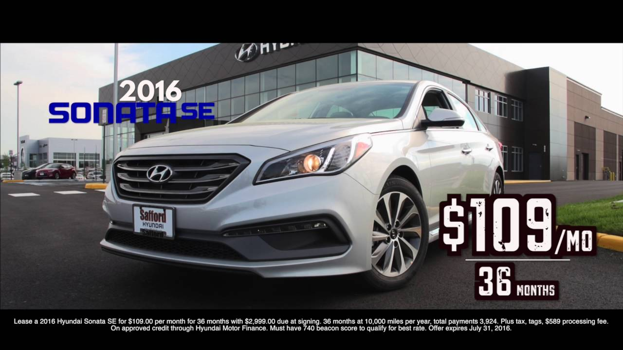 specials lease hyundai kendall youtube sizzling selldown summer watch