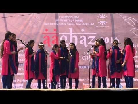Tarannum - Indian music society (JMC) New Delhi