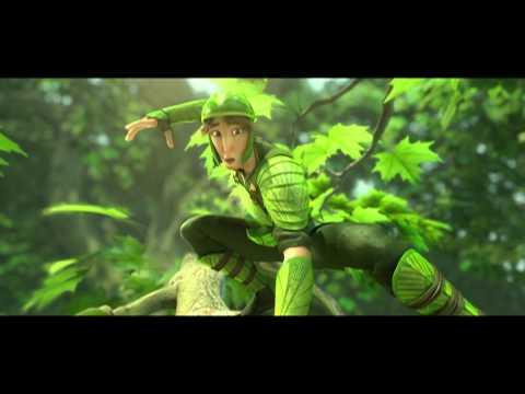 Epic 3D - Official Trailer