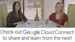 Share and Learn with Google Cloud Connect | The G Suite Show