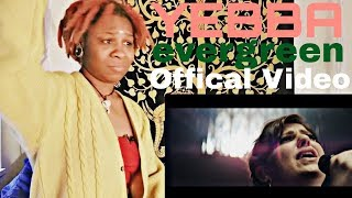 YEBBA- Evergreen [Offical Video] REACTION