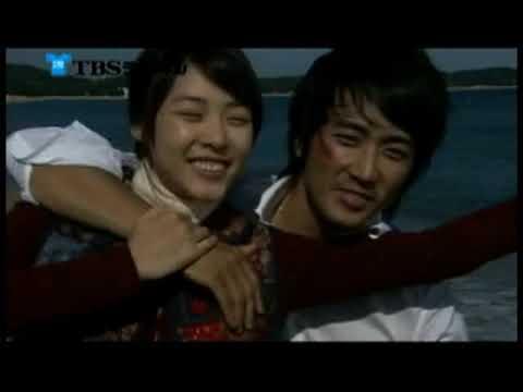 Song Seung Heon East of Eden J-Trailer