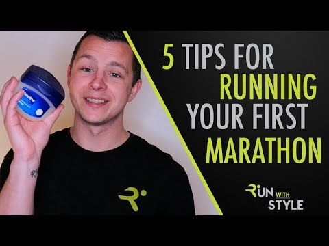 5 Tips I Wish I Knew Before Running My First Marathon