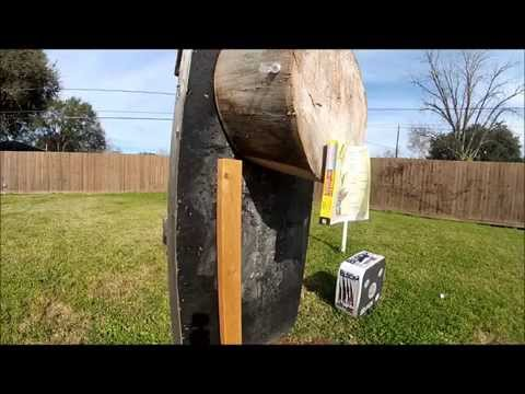 paintball gun shooting  marbles as nonlethal