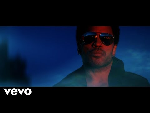 Lenny Kravitz - The Chamber (Explicit)