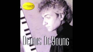 Dennis DeYoung - Beneath The Moon